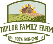 Taylor Family Farm Logo
