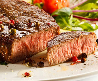non-gmo beef from Taylor family farm