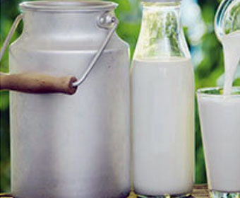 Non-GMO-Pastured-Raw-Milk from Taylor family farm